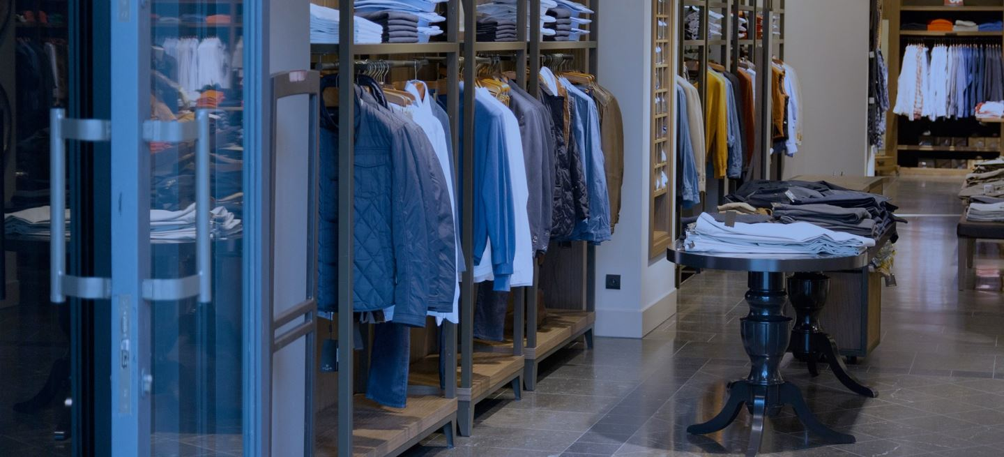 5.5X growth for leading apparel retailer in three years